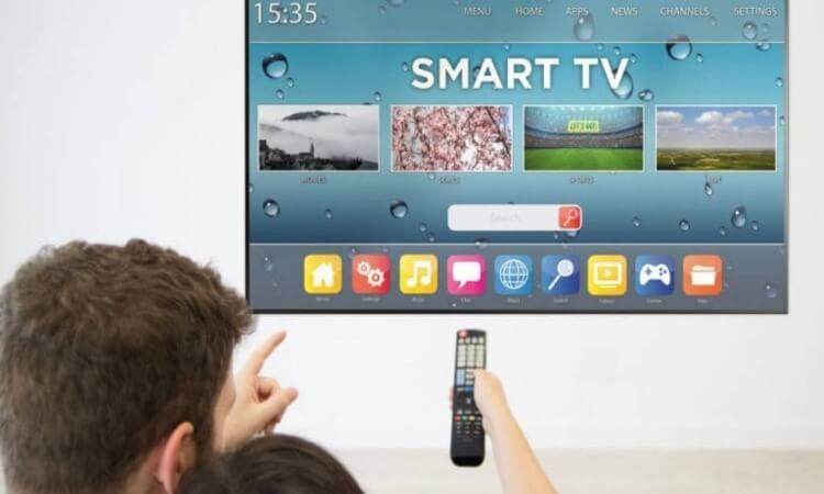 The 5 Best Smart TVs for RV Entertainment