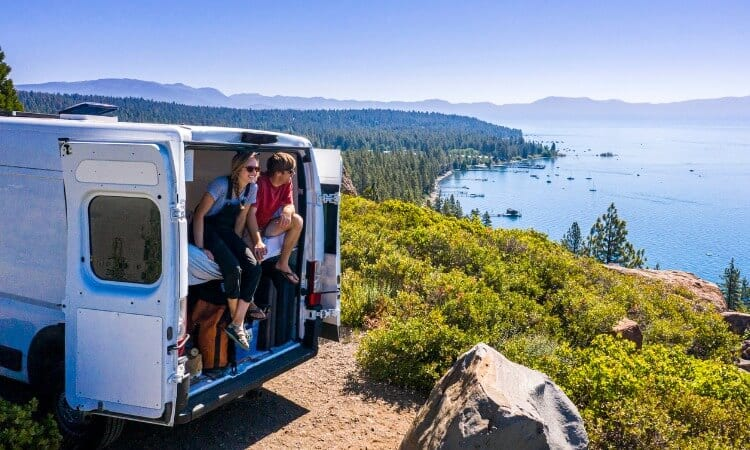 Can You Rent An RV– An RV Rental Guide
