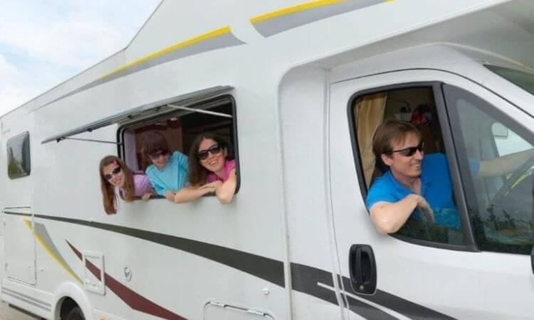 Do I Need A Special License To Drive An RV?