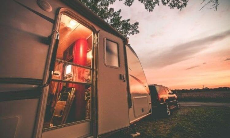 Do RV Furnaces Run On Electricity?