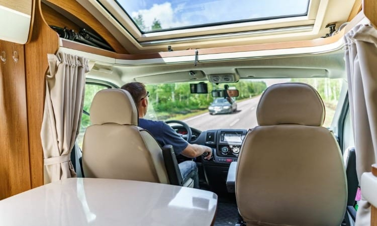 Do You Need A License To Drive An RV?– What You Need And How To Get It