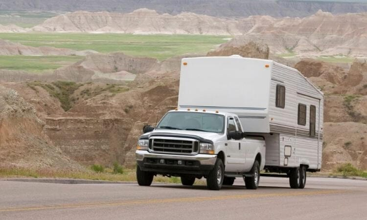 Getting The Best Tow Car For Your RV
