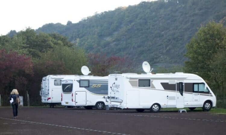 How Much Is A Satellite TV For RVs?– Getting Your Money's Worth