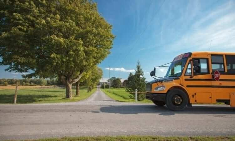 How To Convert A Bus To An RV: A Skoolie Guide
