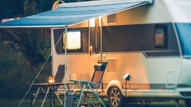 How To Create Shade For RV To Buy Or DIY