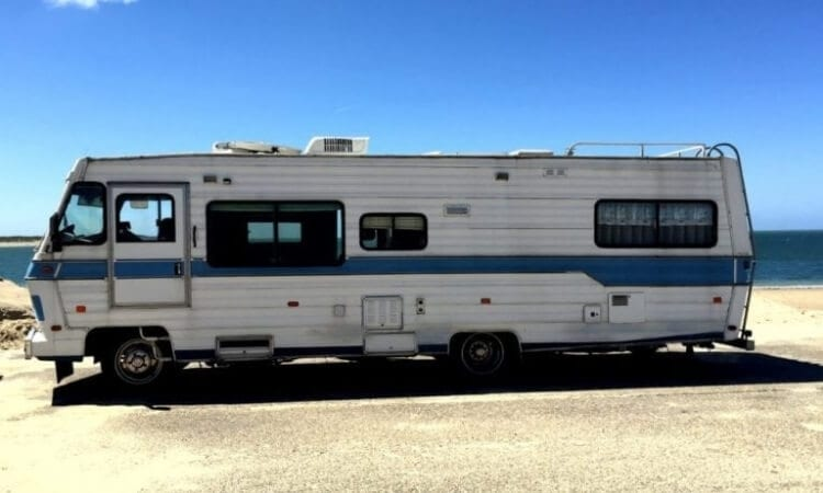 How To Determine The Value Of A Used RV And If The Price Is Right