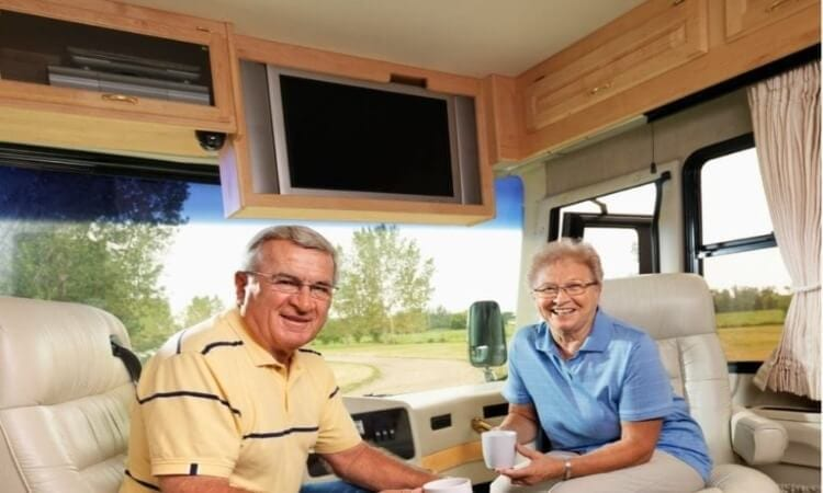 baysiderv How To Get A Satellite TV For Your RV