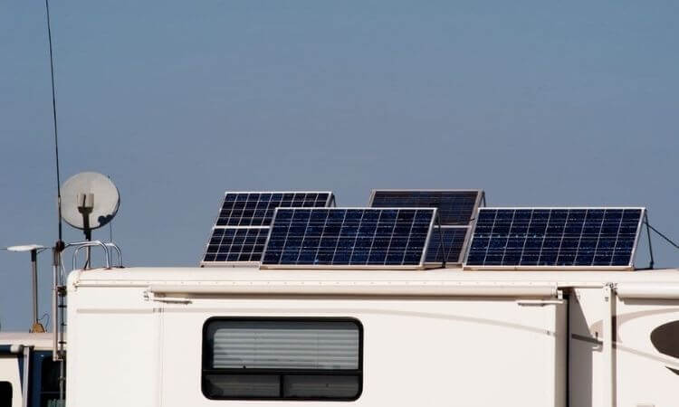 How To Hook Up Solar Panels To Your RV An Energy Saving Guide