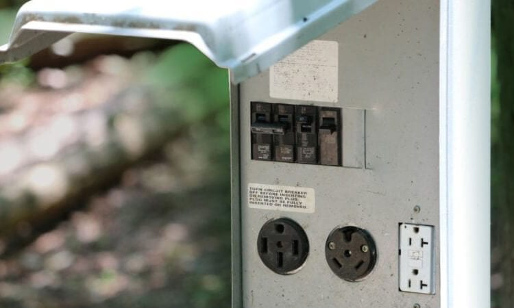 baysiderv How To Wire Shore Power For An RV A Beginners Guide