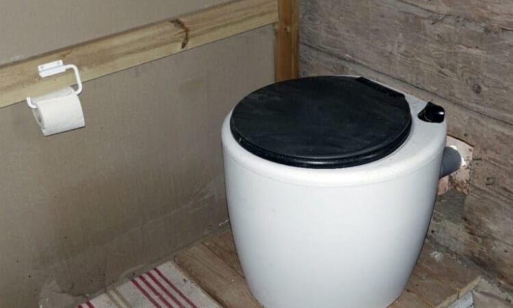 The 4 Best Composting Toilets for RV Camping