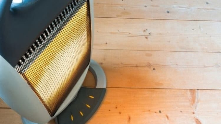 The 5 Best 12-Volt Heaters For RV Use-Making Your RV Warm And Toasty