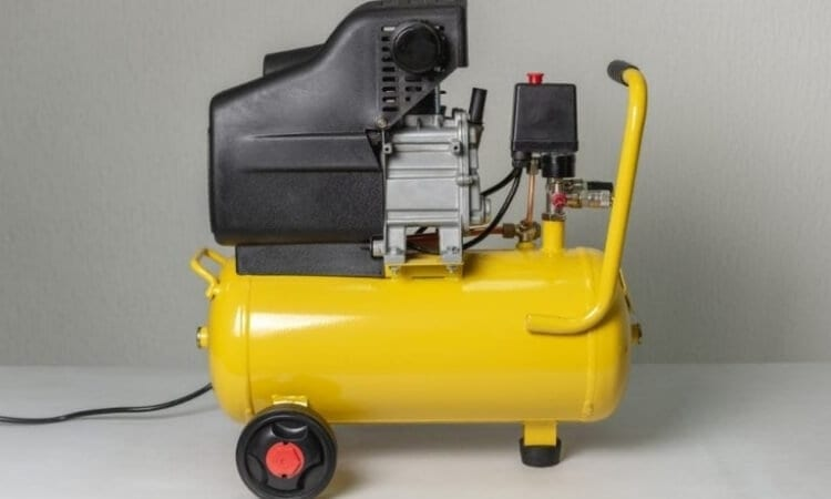 baysiderv The 5 Best Air Compressors For RV Winterizing