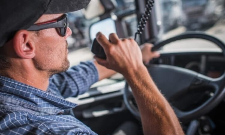 The 5 Best CB Radio For RVs