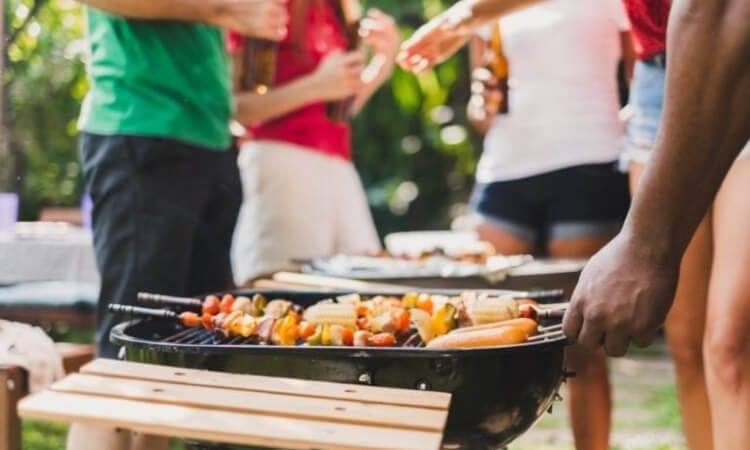 The 5 Best Grills For RV Camping