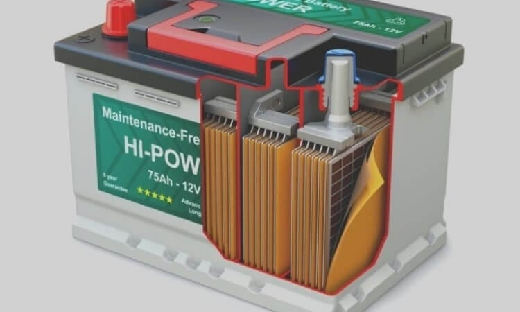 The 5 Best RV Batteries For Boondocking: Powering Your RV