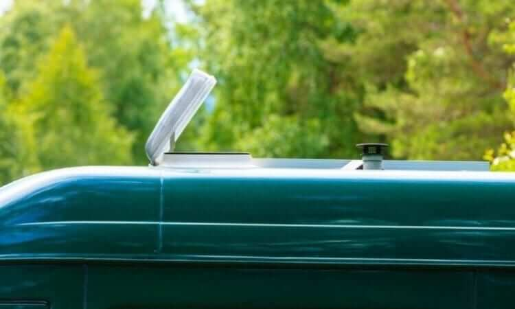 The 5 Best RV Roof Vent Covers