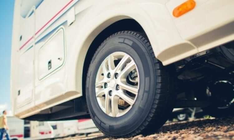 The 5 Best RV Tires For The Money