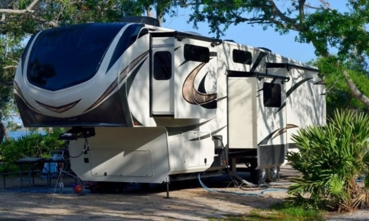 The 5 Best Rubber Roof for RV