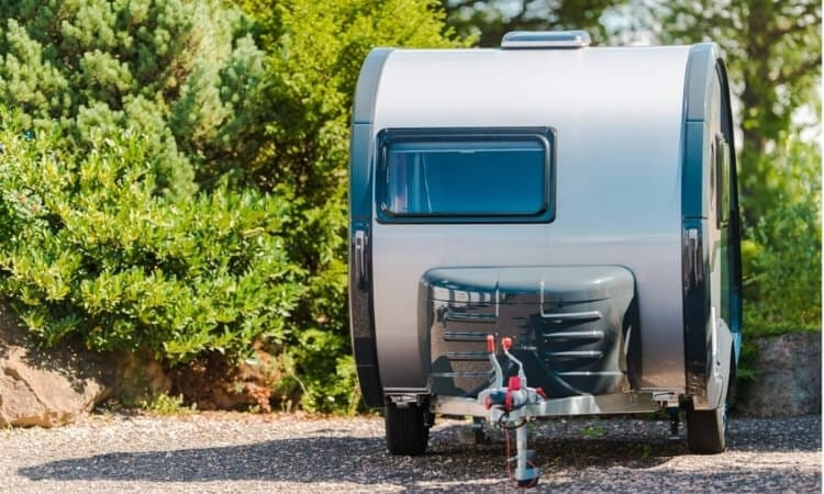 The 5 Best Sway Bars for RVs A Buyers Guide