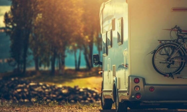 The 5 Best TPMS for RV Safety