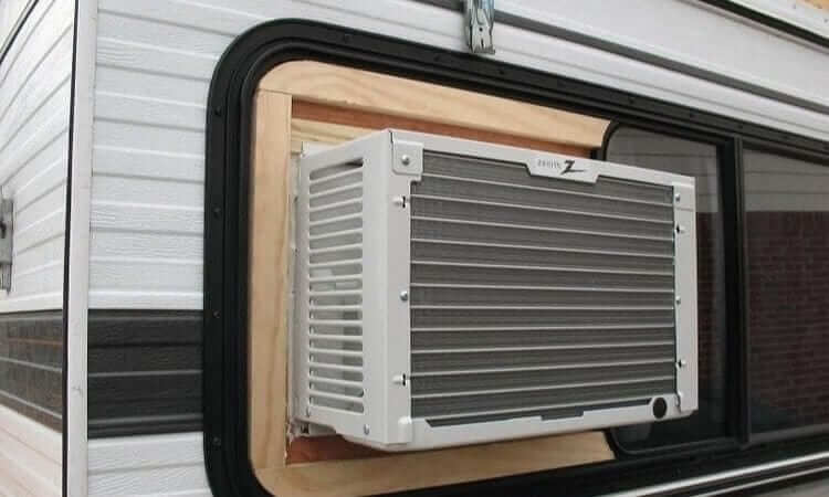 The 5 Best Window AC Units For RVs: A Beginner's Buying Guide