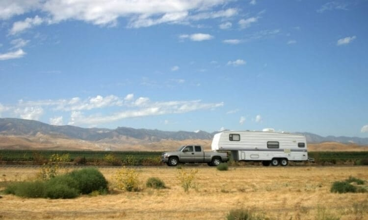 The 7 Best Cars for RV Flat Towing