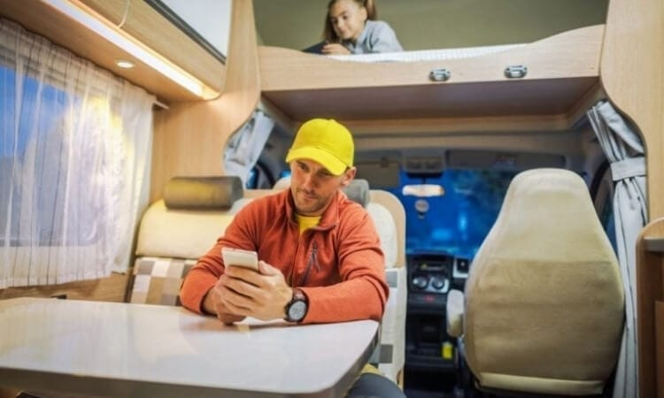 The 7 Best Cell Boosters for RVs