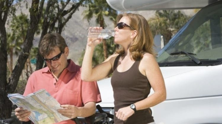 The 7 Best Drinking Water Hoses for RV Living