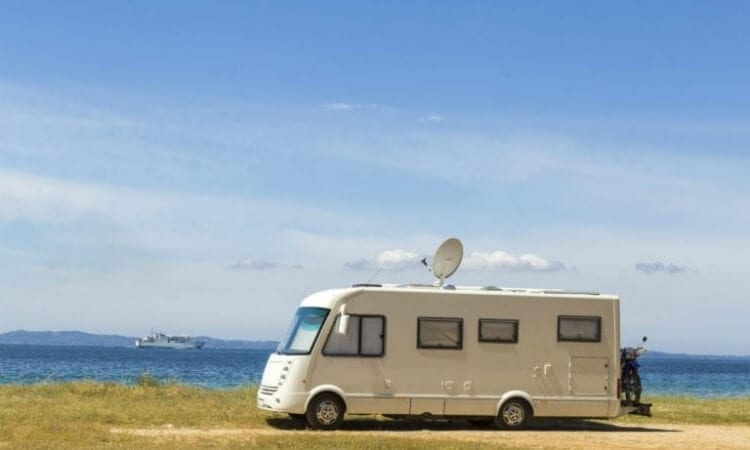 The 7 Best HD Antennas for RV Entertainment