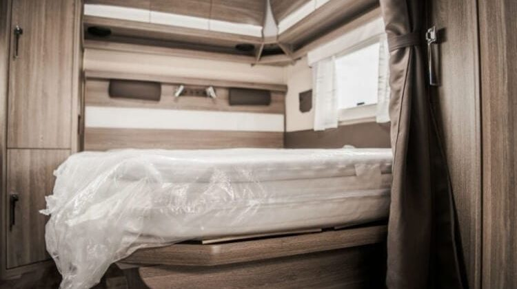 The 7 Best RV Mattresses for Back Pain