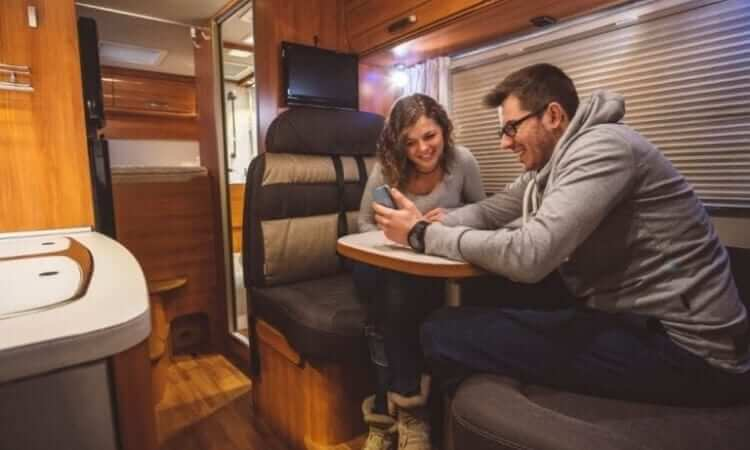 The 7 Best TV Mounting Brackets For RV