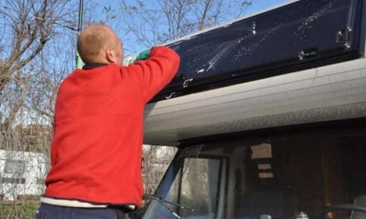 The 7 Best Waxes for RV Decals