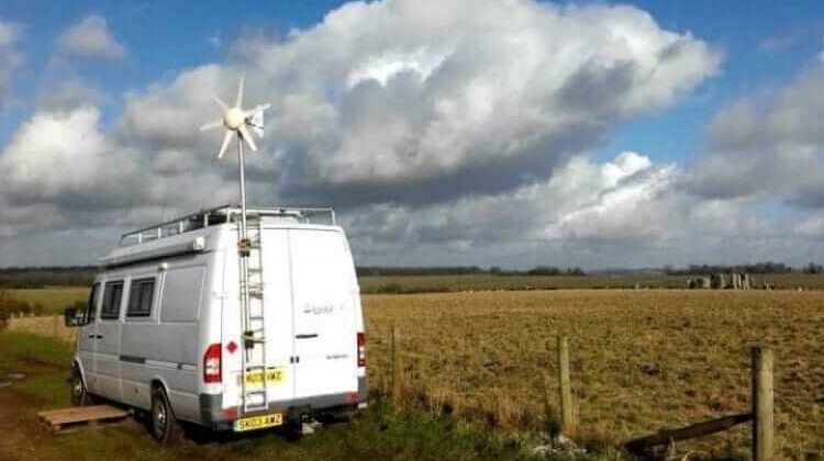 The 7 Best Wind Turbines For RV