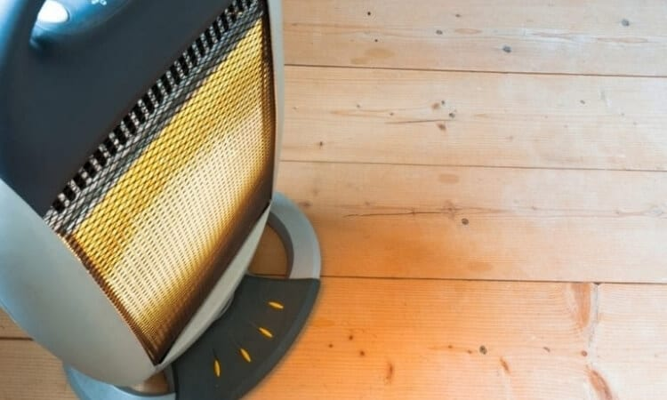 The Best Catalytic Heater For RVs