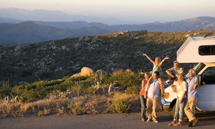 The Best RV Campgrounds For Families: Top Spots In The US