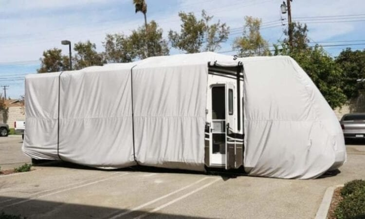 The Best RV Covers For Sun