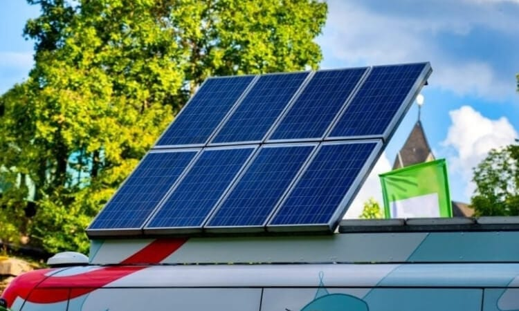 The Best Solar Panels For YourRV