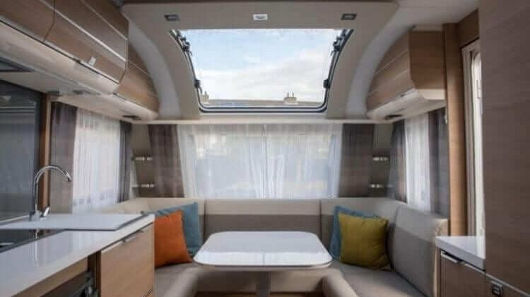 Tips on Saving Space in your RV