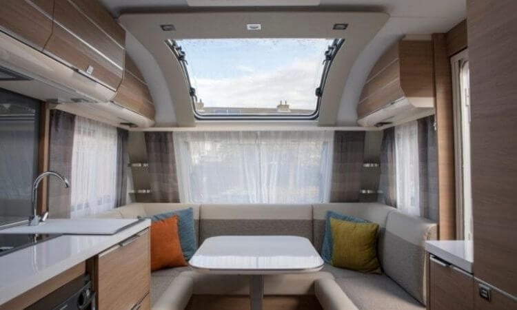 baysiderv Tips on Saving Space in your RV