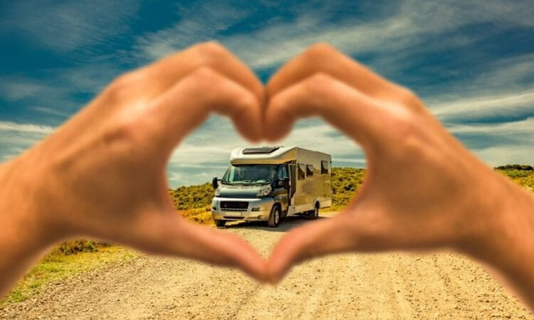 What Is Covered Under An RV Insurance?