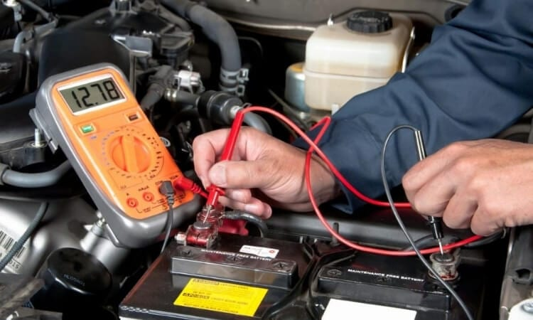 What Is The Best Battery For RV Use