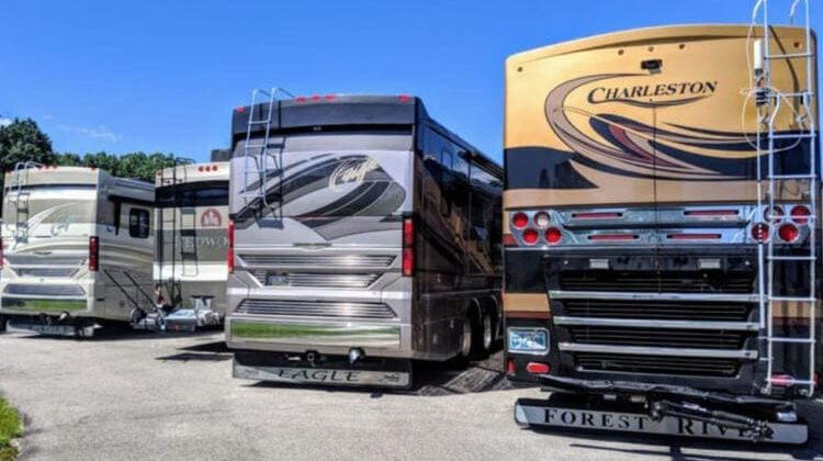 What Is The Biggest RV Trailer?