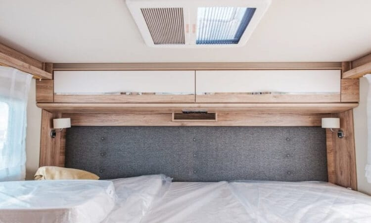 What Is The Size Of An RV King Mattress?– Why It Matters