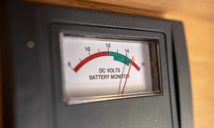 When To Replace An RV Battery: Knowing The Signs