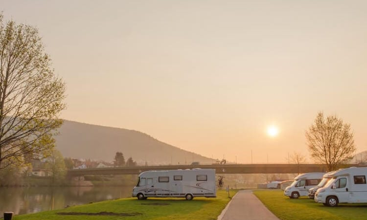 Where To Park My RV For Free Near Me: Safe Places To Camp