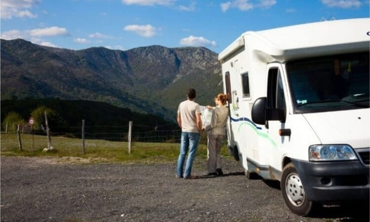 Who Owns Newmar RV?